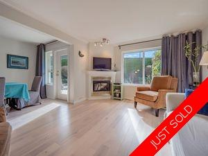 Sechelt District Townhouse for sale:  3 bedroom 1,757 sq.ft. (Listed 2019-02-21)