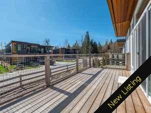 Gibsons & Area Duplex for sale:  2 bedroom 785 sq.ft. (Listed 2019-04-01)