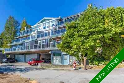 Gibsons & Area Condo for sale:  3 bedroom 1,902 sq.ft. (Listed 2017-11-18)