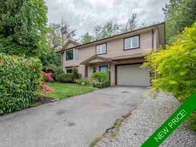 Gibsons & Area House for sale:  3 bedroom 1,826 sq.ft. (Listed 2018-06-05)