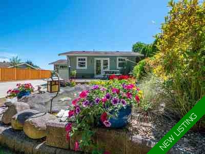 Gibsons & Area House for sale:  3 bedroom 1,680 sq.ft. (Listed 2018-07-07)