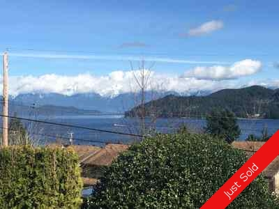 Gibsons & Area House for sale:  3 bedroom 905 sq.ft. (Listed 2016-03-13)