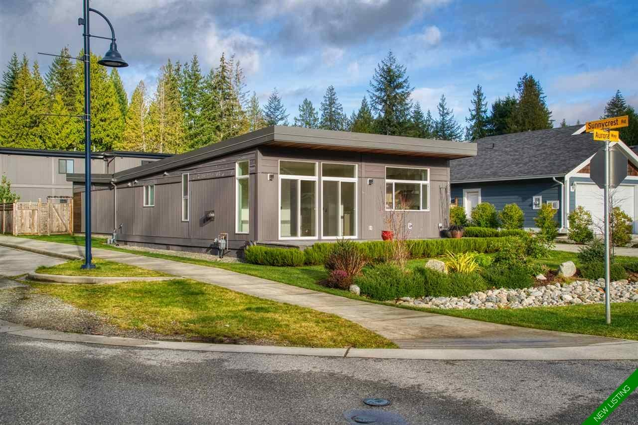Gibsons & Area House/Single Family for sale:  3 bedroom 1,100 sq.ft. (Listed 2020-12-19)