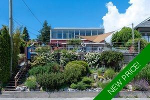 Gibsons & Area House for sale: 3 bedroom 2,247 sq.ft.