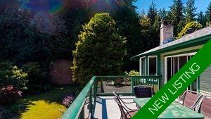 Sechelt District House/Single Family for sale:  3 bedroom 2,207 sq.ft. (Listed 2020-06-30)
