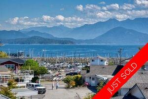 Gibsons & Area Townhouse for sale: 2 bedroom 1,304 sq.ft.
