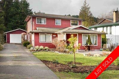 Gibsons & Area House/Single Family for sale:  3 bedroom 1,583 sq.ft. (Listed 2020-05-28)