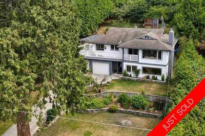 Gibsons & Area House/Single Family for sale:  4 bedroom 2,490 sq.ft. (Listed 2020-08-05)
